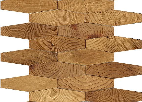 Geometrical Long Hex
