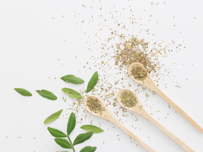 Healthy & beautiful: 5 spices to improve your beauty glow