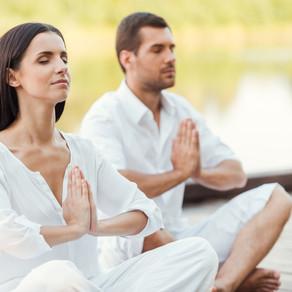 YOGA AND WELLNESS: THE ENERGY OF THE CHAKRAS