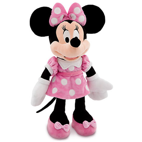 Minnie Mouse Peluş Oyuncak