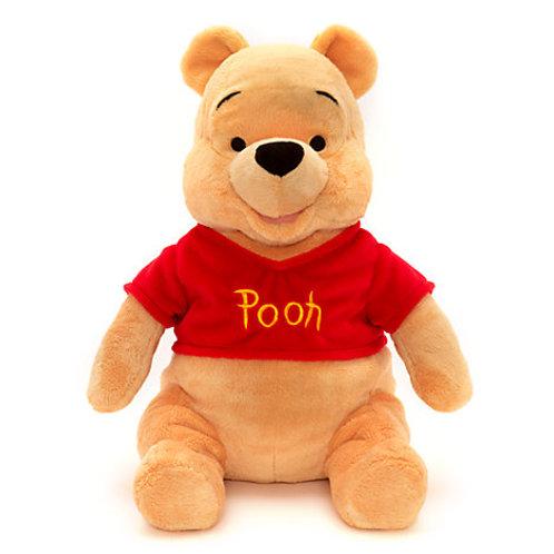 Winnie the Pooh Peluş Oyuncak