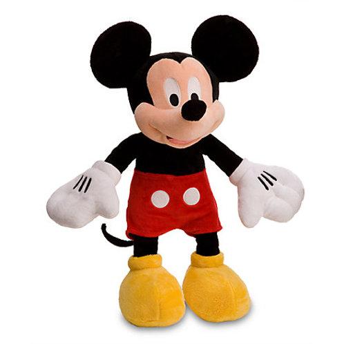 Mickey Mouse Peluş Oyuncak