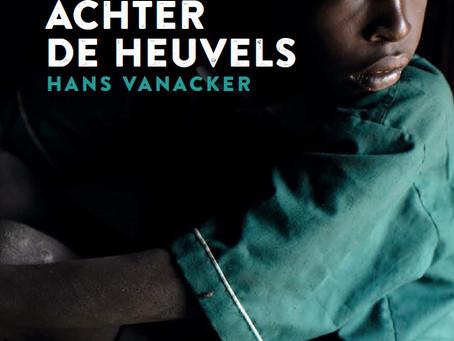 """Op 20 februari: de """"Voorleestoer"""" in Sint-Niklaas"""