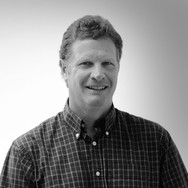 Keith Robinson, Partner