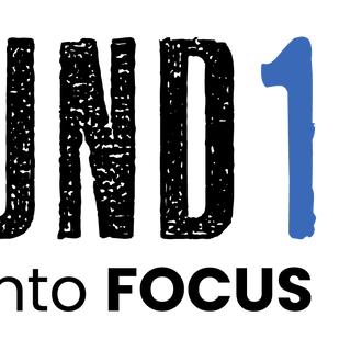 12around1 Logo