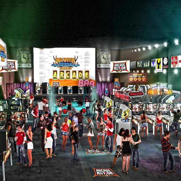 VIP Consumer Event