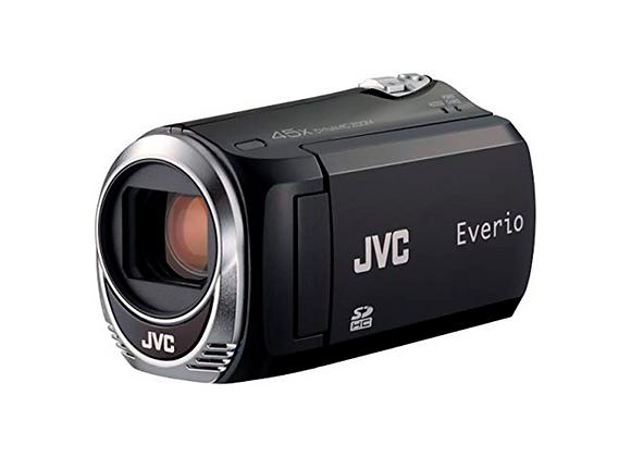 JVC GZ-MS110BE