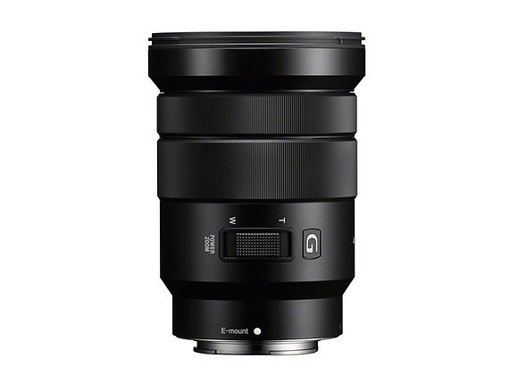 Sony E 18-105mm f4