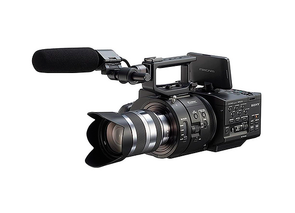 Sony FS700