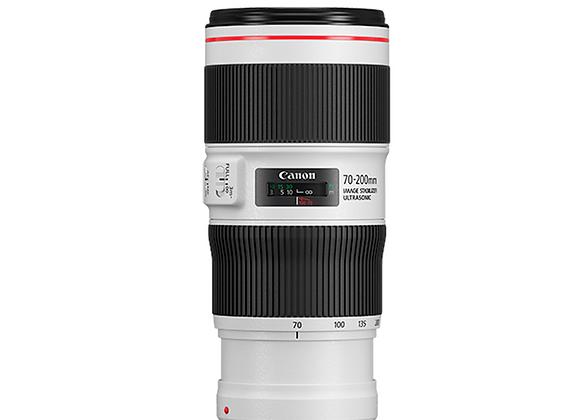 Canon EF 70-200mm f4