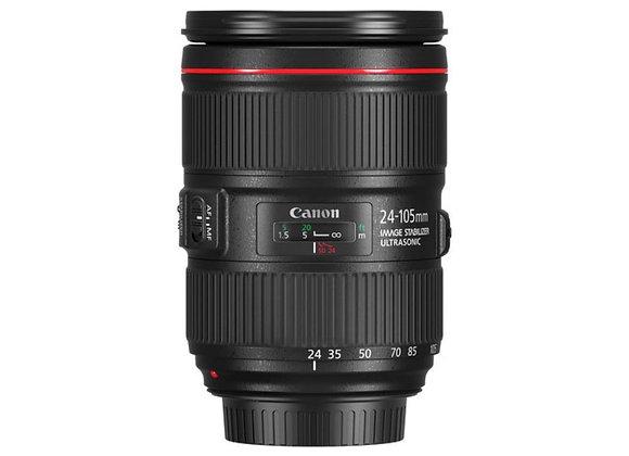 Canon EF 24-105mm f4 ii