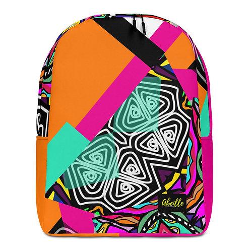 Ikenna- Backpack