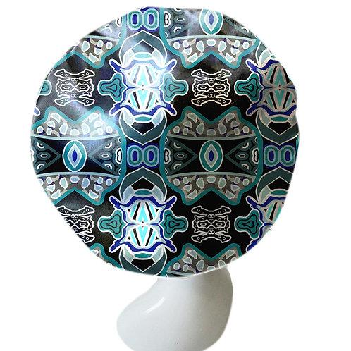 Abeille Bonnet (with Black Band)- Kimoni Design