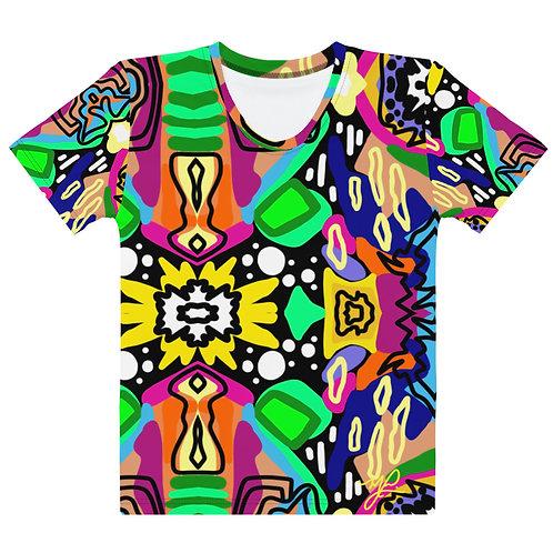 Mira- Women's T-shirt