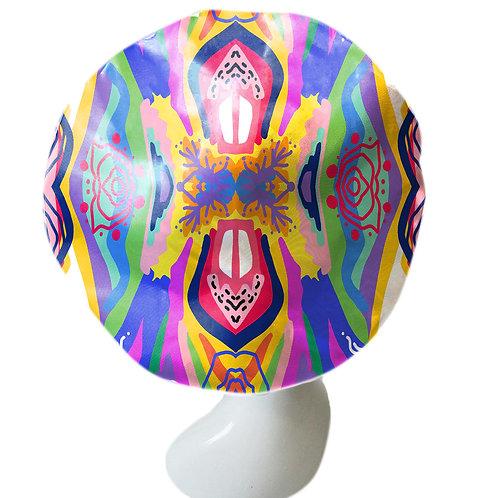 Abeille Bonnet (with Elastic Band)- Malika Design