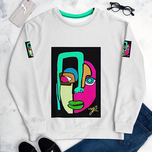 Cara (P/G) Unisex Sweatshirt