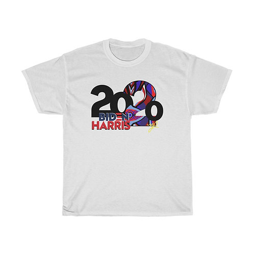 Biden/Harris 2020 - Unisex Tee