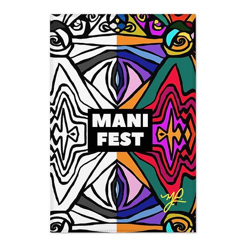 Manifest- Area Rug