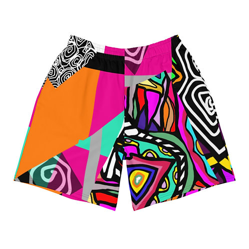 Ikenna- Men's Shorts