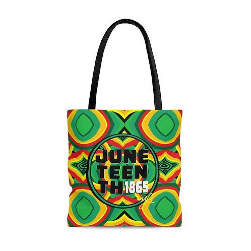 Juneteenth Tote Bag