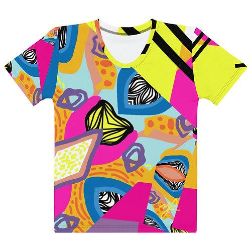Dakari- Women's T-shirt