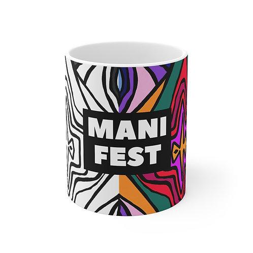 Manifest- Mug