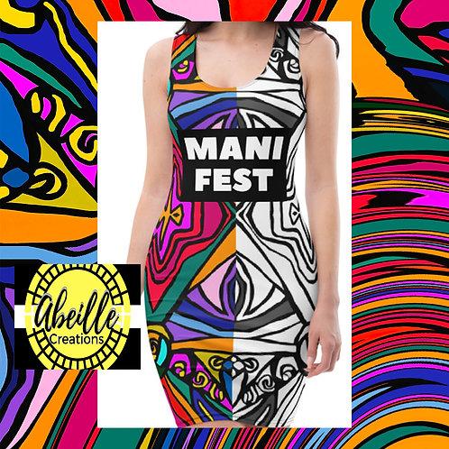 Abeille Dress- Manifest Design