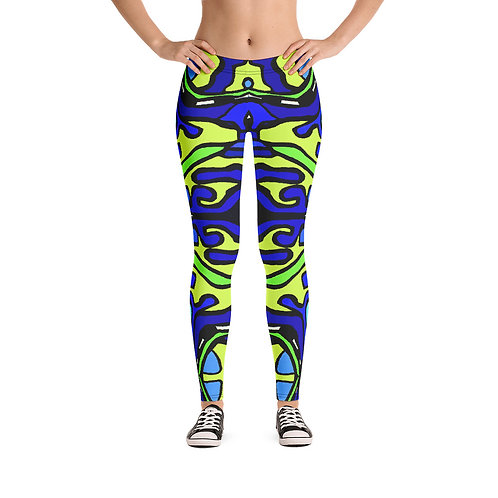 Raayan Design-- Leggings