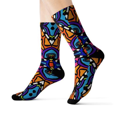 Maji Design- Socks