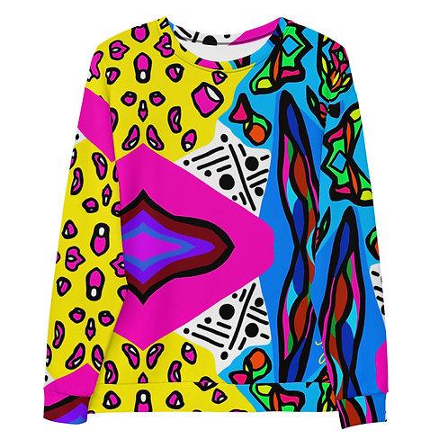 Chipo- Unisex Sweatshirt