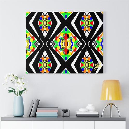 Sugarbaker- Canvas Gallery Wrap