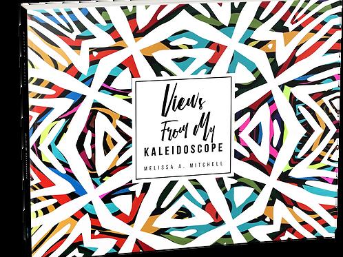 ART BOOK- Views from My Kaleidoscope