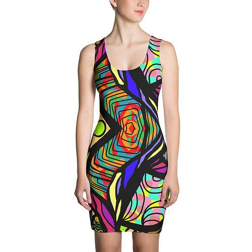 Zola- Dress