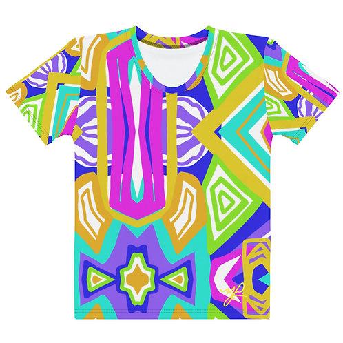 Kaya- Women's T-shirt