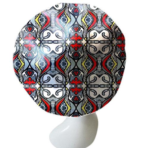 Abeille Bonnet (with Black Band)- Kofi Design