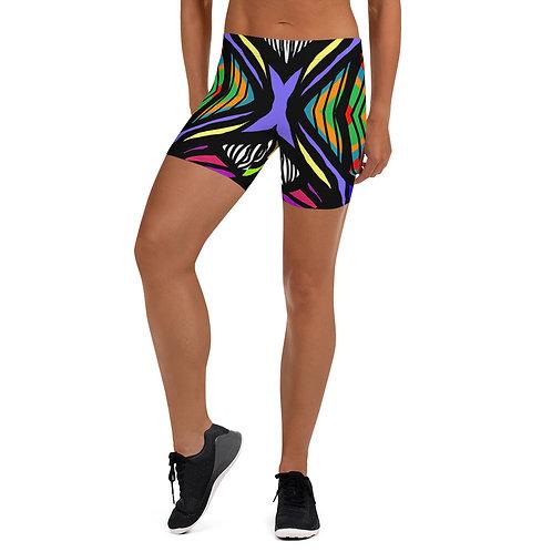 Zola- Shorts