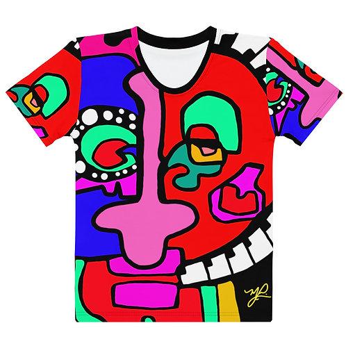 Kalindo- Women's T-shirt