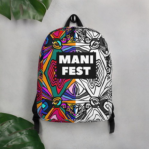 Manifest- Backpack