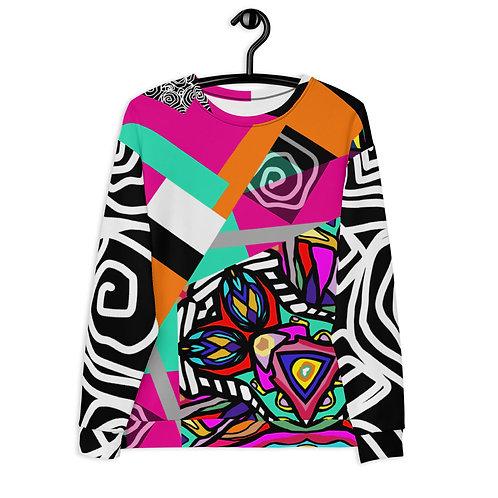 Ikenna -  Unisex Sweatshirt