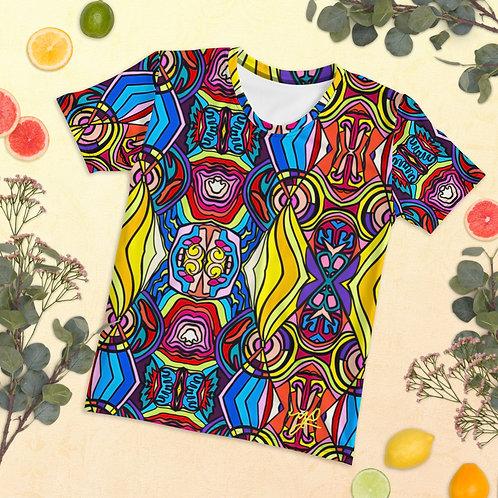 Rene- Women's T-shirt