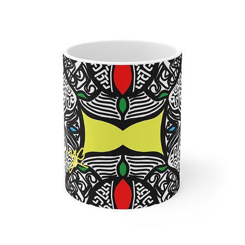 James Design-- Mug