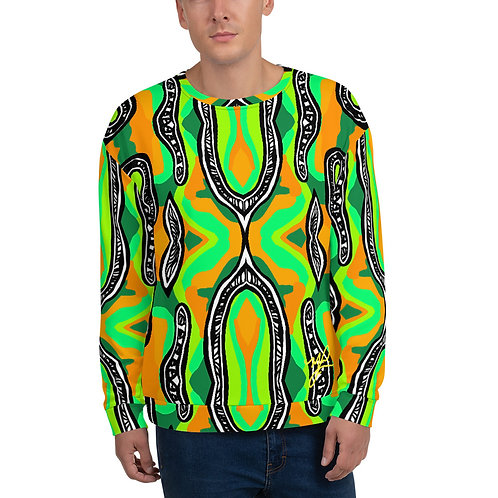 BRAGG- Unisex Sweatshirt