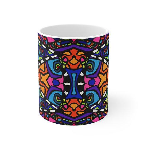 Maji Design-- Mug
