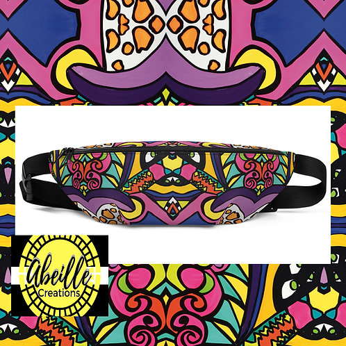 Abeille Fanny Pack- Elaine Design