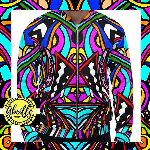 Abeille Jacket- Reina Design