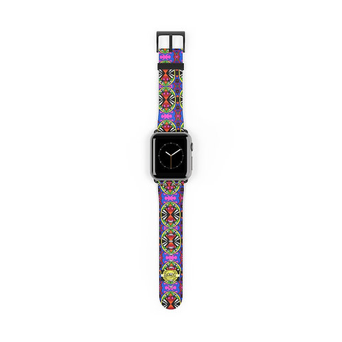 Antoinette- Abeille Apple Watch Band