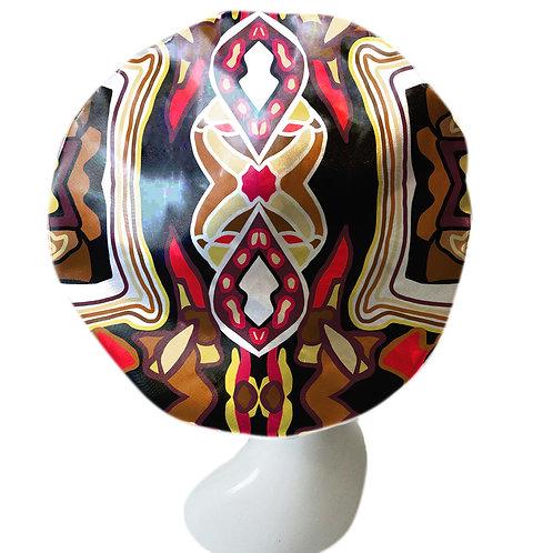 Abeille Bonnet (with Elastic Band)- Iniko Design