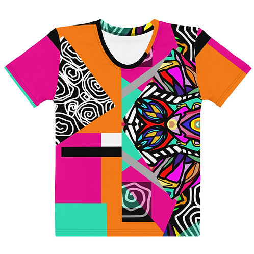 Ikenna --Women's T-shirt