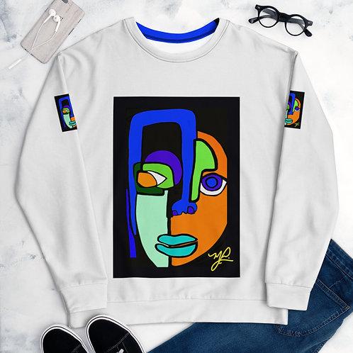 Cara (O/G) - Unisex Sweatshirt