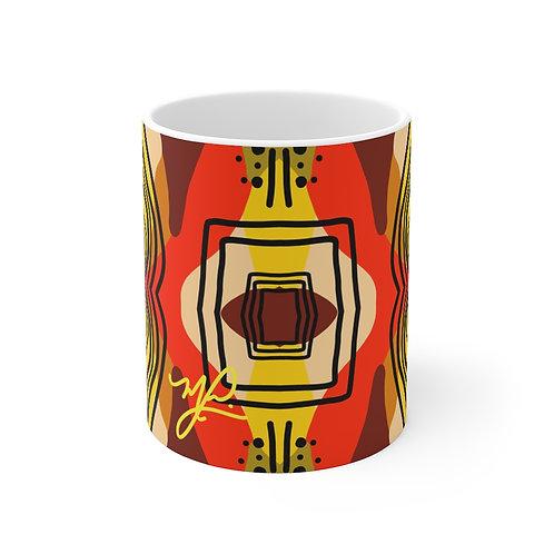 Brooks Design- Mug